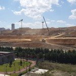 İkitelli Şehir Hastanesi Temmuz 2017
