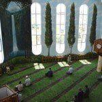 Türkiye'nin en ilginç camisi