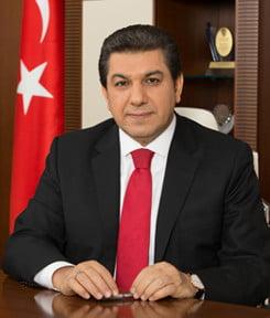 Mehmet Tevfik Göksu Kimdir?
