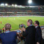 Medipol Başakşehir Avrupa Ligi'nde
