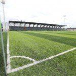 Amatör Kulüpler Stadı açılışa hazır
