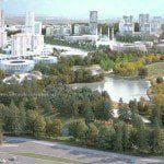 Kayaşehir Şehir Parkı Ticari Alanlar için Ön Talep Alınmaya Başladı