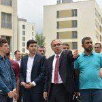 Toki Kayaşehir 24.Bölge