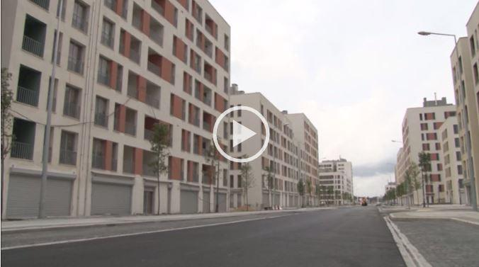 Satışa Çıkarılan Toki Kayaşehir Projesi ve Örnek Dairesi
