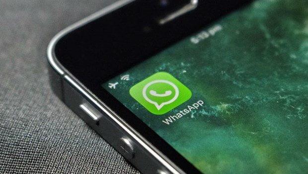 Whatsapp'ta mesajınızı 7 dakika içinde silin! Yoksa…