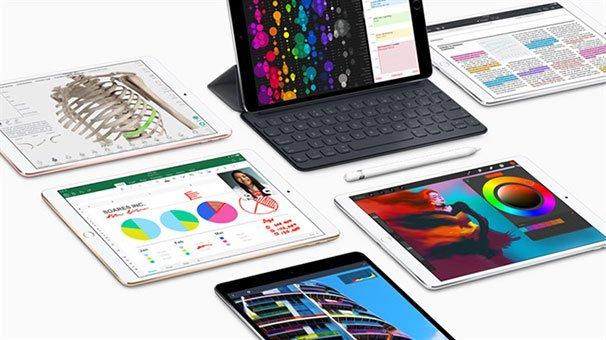 Yeni iPad Pro'nun Türkiye satış fiyatı