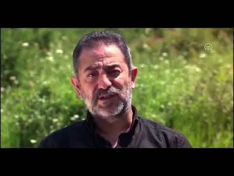 Diriliş Ertuğrul'un terörle mücadele çağrısı