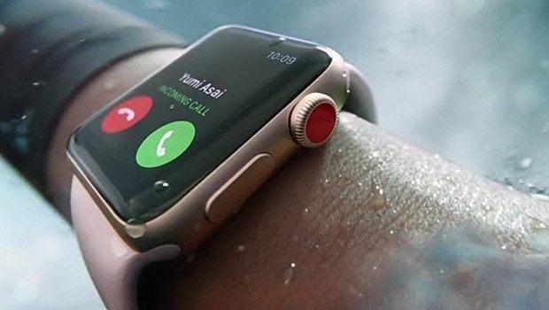 Apple'dan önemli Apple Watch 3 açıklaması