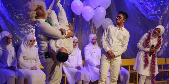 Başakşehir'de Tiyatro Akademisi kayıtları başladı