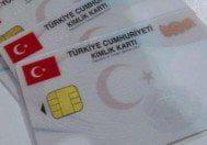 Çipli kimlik kartları