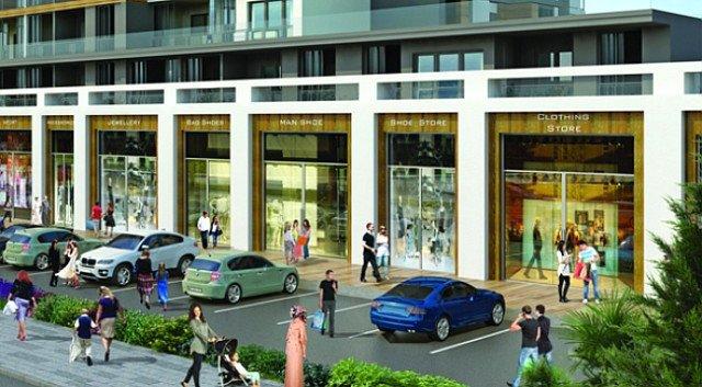 Vadişehir Cadde Dükkanları İhalesi Yarın