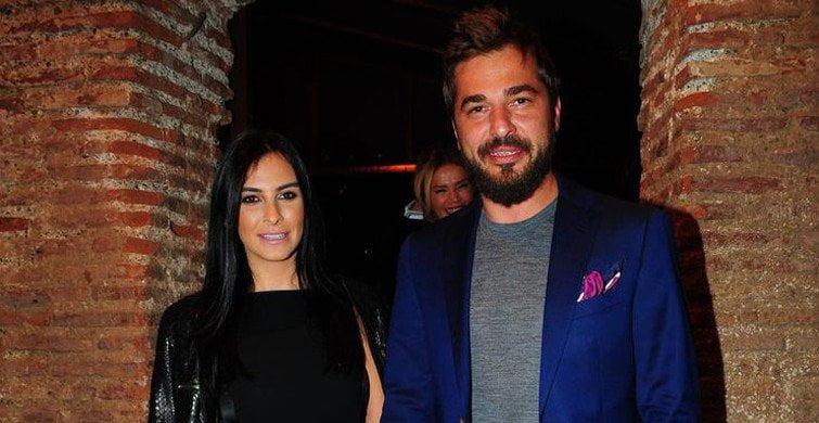 Engin Altan Düzyatan Eşi Neslişah Alkoçlar'a lüks villa satın aldı!