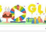Google özel çarkıfelek