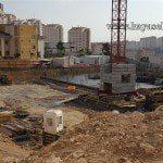 Başakşehir Engelli Rehabilitasyon Merkezi İnşaatı