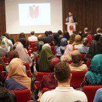 İbn Haldun Üniversitesi'nde ilk ders: Bilim