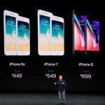 iPhone X Fiyatı Belli Oldu
