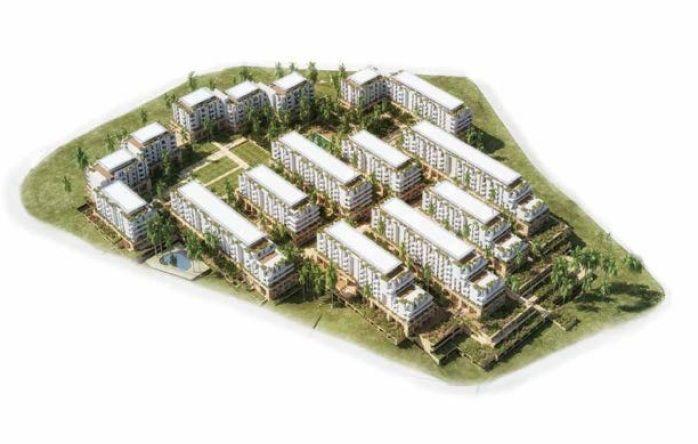 İş GYO Tuzla projesi 1002 konut