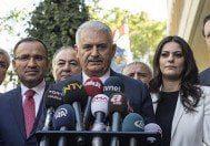 İstanbul Büyükşehir Belediye Başkanı Topbaş istifa mı etti?