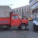 Başakşehir'de trafik kazası: 1 yaralı