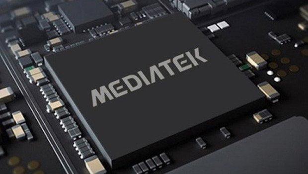 İşlemci devi MediaTek'ten şoke eden karar