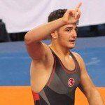 Muhammed Furkan Dursun dünya şampiyonu