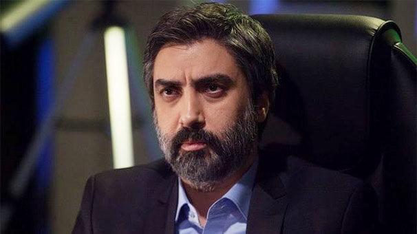 Necati Şaşmaz:'Polat Alemdar'la gurur duyuyorum