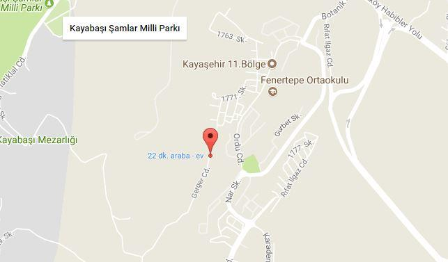 Oyak İnşaat, Başakşehir Projesi Kayaşehir'de