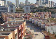 Toki'nin Satışa Çıkardığı Projedeki Villalar