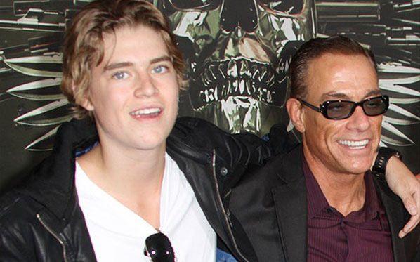 Van Damme'a büyük şok
