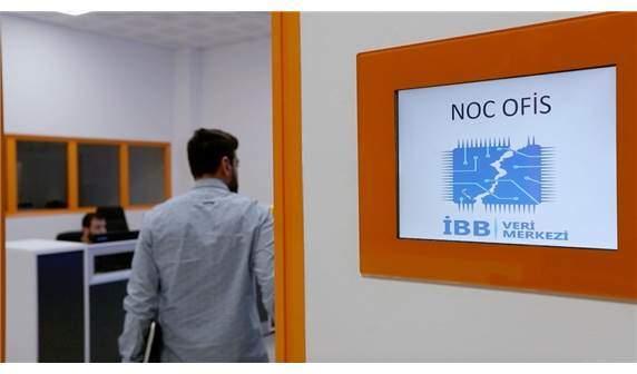 Başakşehir'de uluslararası standartta veri merkezi