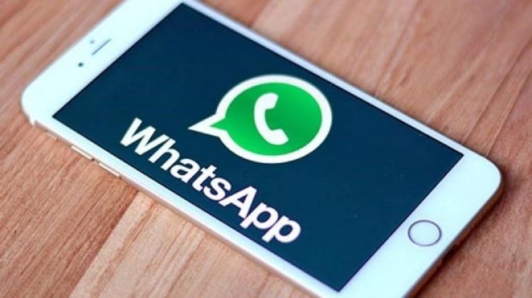 Çin hükümeti WhatsApp'ı engelledi