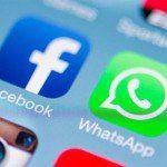 Whatsapp ve Facebook birleşiyor!