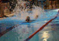 yüzme