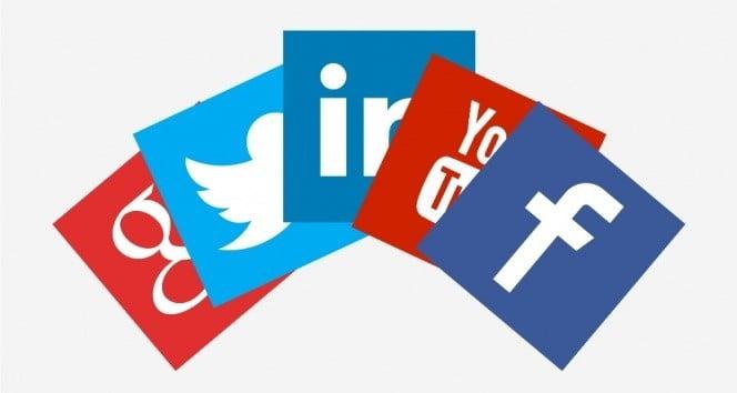 158 sosyal medya hesabı hakkında yasal işlem yapıldı