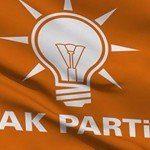 Ak Parti'de Değişim 22 il başkanı gitti