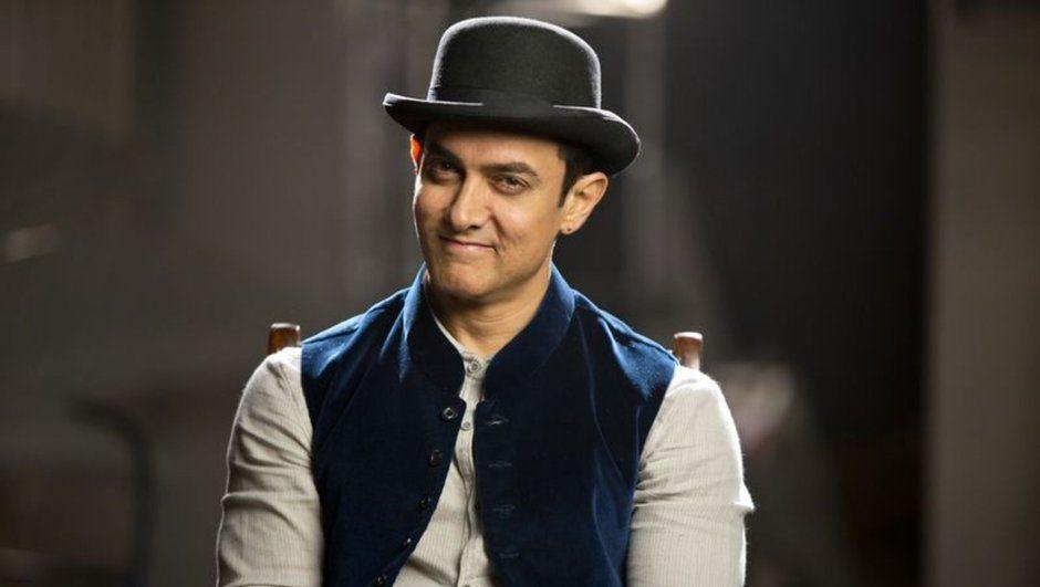 Aamir Khan Kimdir?