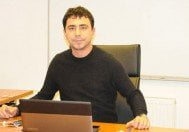 Murat Karabova
