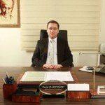 Başakşehir Yeni Başkanı Yasin KARTOĞLU