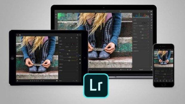 Adobe'dan yepyeni bir yazılım: Lightroom CC