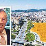Ağaoğlu Çekmeköy Park Projesi satışa çıktı