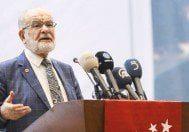 AK Parti'ye: Önce içinizi temizleyin