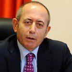CHP'li Akif Hamzaçebi İBB Başkanlığına Aday