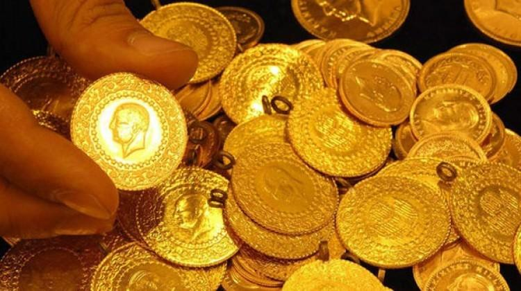 Altının yükselişi durdurulamıyor