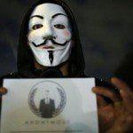 Anonymous hacker grubu Yunanistan'a savaş açtı!