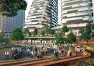 Ataköy'e 175 milyon dolar yatırım