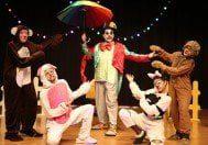 başakşehir çocuk tiyatrosu