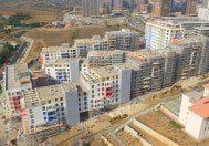 Kayaşehir Başakşehir Evleri'nde Satılık Daireler