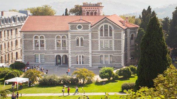 Boğaziçi Üniversitesi Türkiye'nin En İyisi