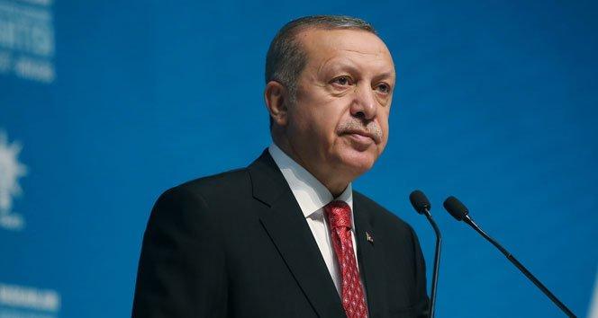 Erdoğan'ın Bedava Konut Açıklaması