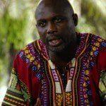 Ünlü futbolcu Liberya'ya Cumhurbaşkanı oldu